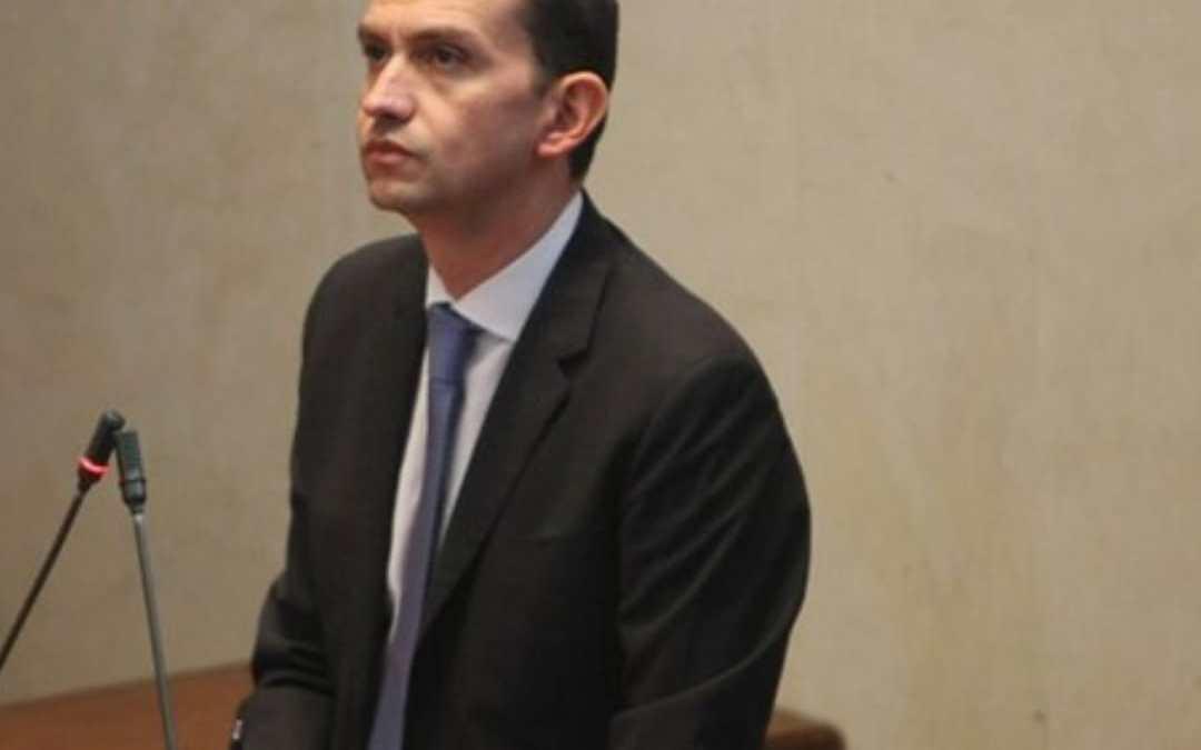 El «ventilador» de Emilio Tapia ofrece revelar nombres de políticos implicados en caso Centros Poblados
