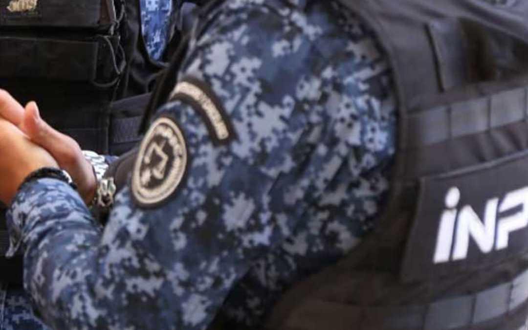 Por tortura a reclusos durante protestas, capturan a 3 guardias del INPEC