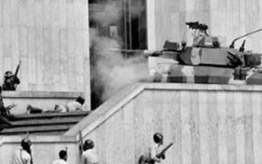 40 años de cárcel a tres exmilitares por desapariciones en retoma del Palacio de Justicia: Tribunal de Bogotá