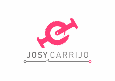 Logotipo Josy Carrijo
