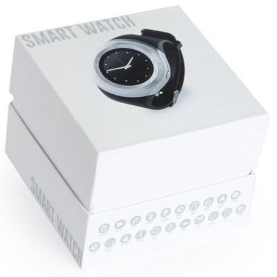 smartwatch caja