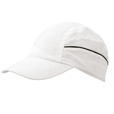 transpirable blanca