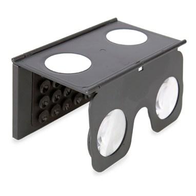 Gafas 3D, Instituto – Islas Baleares
