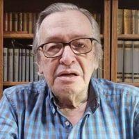 Cientistas Refutam as ideias de Olavo de Carvalho