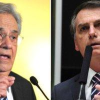 """FHC entrou para Resistência: """"Sou Oposição ao Governo Bolsonaro"""""""