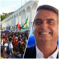 """""""Esquerda Lacração"""" pode ajudar Bolsonaro (de novo)"""