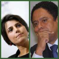 """Após vexame na Câmara, Manuela D`Ávila critica PT e PSOL: """"tentaram nos colocar na ilegalidade"""". PCdoB reage."""