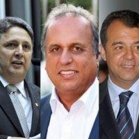 Todos os Ex-Governadores Vivos do RJ foram presos