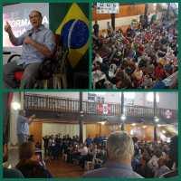 Ciro Gomes avança em áreas antes dominadas por Bolsonaro