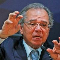 Contabilidade Criativa - Financial Times coloca dados econômicos do Brasil em dúvida