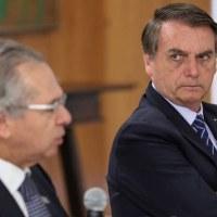Menos da Metade do Brasil apoia a Pauta econômica do Bolsonaro