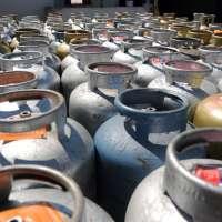 Mais um aumento no preço do gás