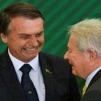 Presidente do Banco do Brasil sai em meio a Escândalos de Corrupção