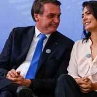 """Sobre os """"novos"""" cheques de Queiroz para Michelle Bolsonaro."""