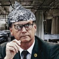 """Piterson Hageland — A sociedade """"medrosa"""" transforma o voto em peça de artilharia contra Jair Bolsonaro"""