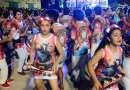 Rumbo a los Carnavales de Mercedes 2018