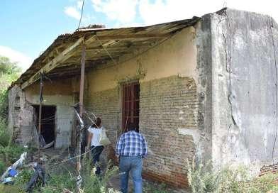 "Chamame: Van a restaurar la casa de ""Camba"" Castillo"