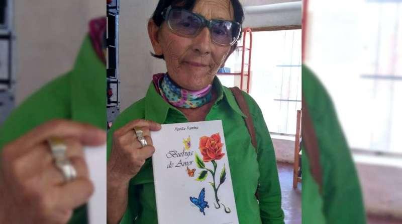 La escritora del Corazón presenta su séptimo libro