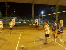 Torneo Comercial de Volei (7)