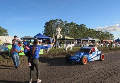 Con total éxito se corrió la 1ra fecha de la F.L.I. y el TZ 850 en Monte Caseros