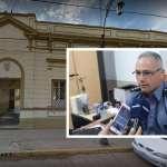 Parte Policial oficial: El oficial Ivanof descarto la violación