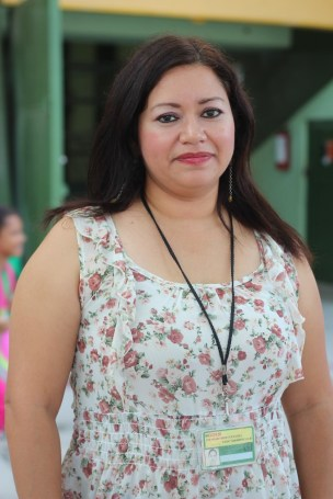 Lic. Claudia Escobar Ojeda