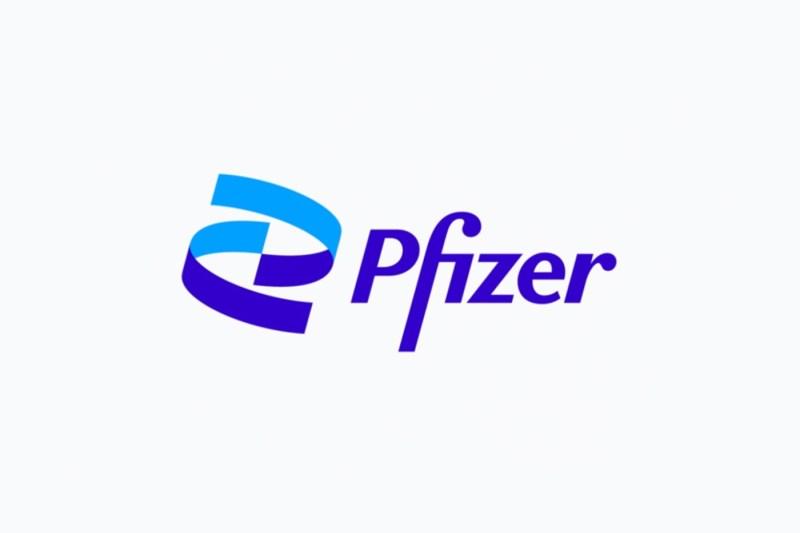 Pfizer adota nova logo e identidade visual