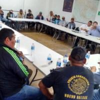 Gobierno de Ortega aboga por minera canadiense y deja de lado la inseguridad en pueblos de Cocula