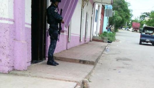 Ejecutan a sobrina del alcalde interino de Iguala