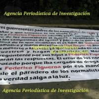 Caso Iguala: quinto autobús iba cargado con droga de Federico Figueroa; acusan en narco-mantas