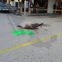 En dos días ejecutan a dos hombres en Tecpan de Galeana; los dejan con narco-mensaje