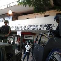 Seis cárteles a la disputa por Iguala, puerta del tráfico de drogas