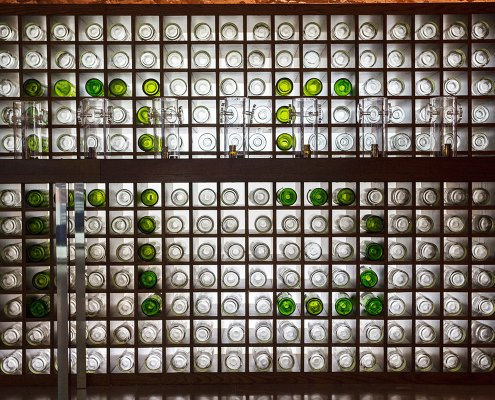 Museo del Vino de Peñafiel - Photogenic Agencia Gráfica