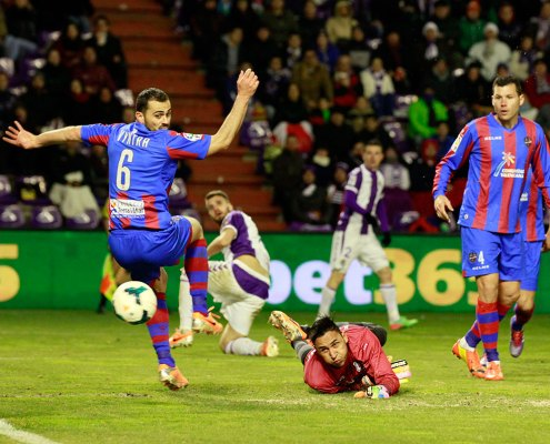 Real Valladolid - Photogenic Agencia Gráfica