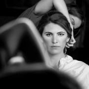 Peinados de novia Photogenic