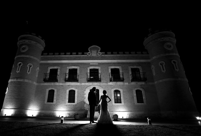 Fotos de boda - Photogenic Agencia Gráfica