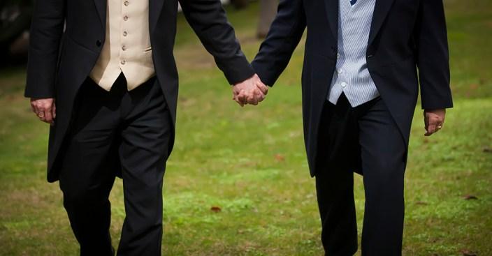 Fotos de boda gay - Alex y Juan - Photogenic Agencia Gráfica