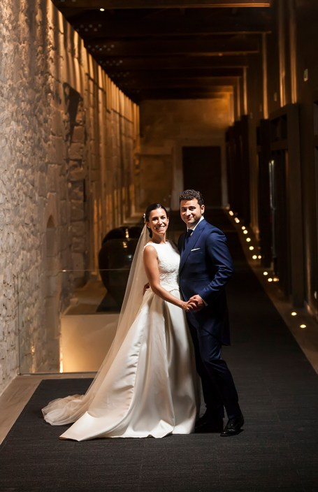 Fotos de boda: Leticia y Sergio - Photogenic Agencia Gráfica