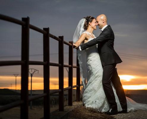 Photogenic Agencia Gráfica fotógrafos de bodas - Mari Carmen y Fran - fotos de boda