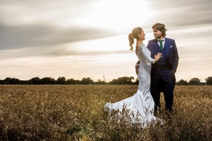 Fotos de boda de Elena y Borja - Photogenic Agencia Gráfica