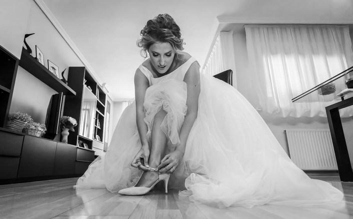 Fotos de boda de Laura y Kike en el Palacio Condes de Gamazo / Photogenic Agencia Gráfica