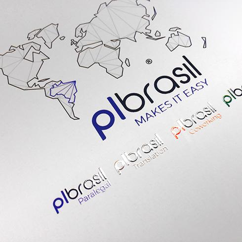 PLBrasil + Sabiá <br> Uma mudança de marca a altura do cliente