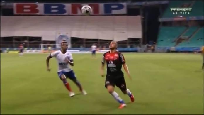 Flamengo de Guanambi perde para o Bahia na Fonte Nova