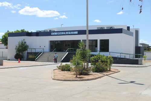 Secretaria Municipal de Cultura, Esporte e Lazer