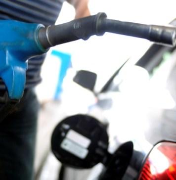 Gasolina Combustíveis ANP