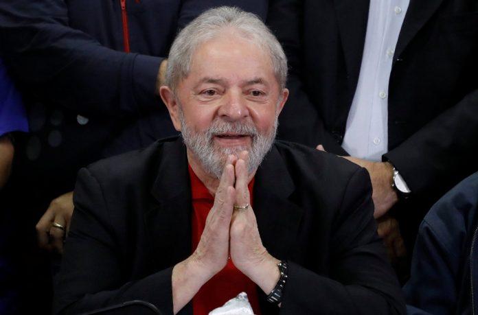 Lula pode sair da cadeia