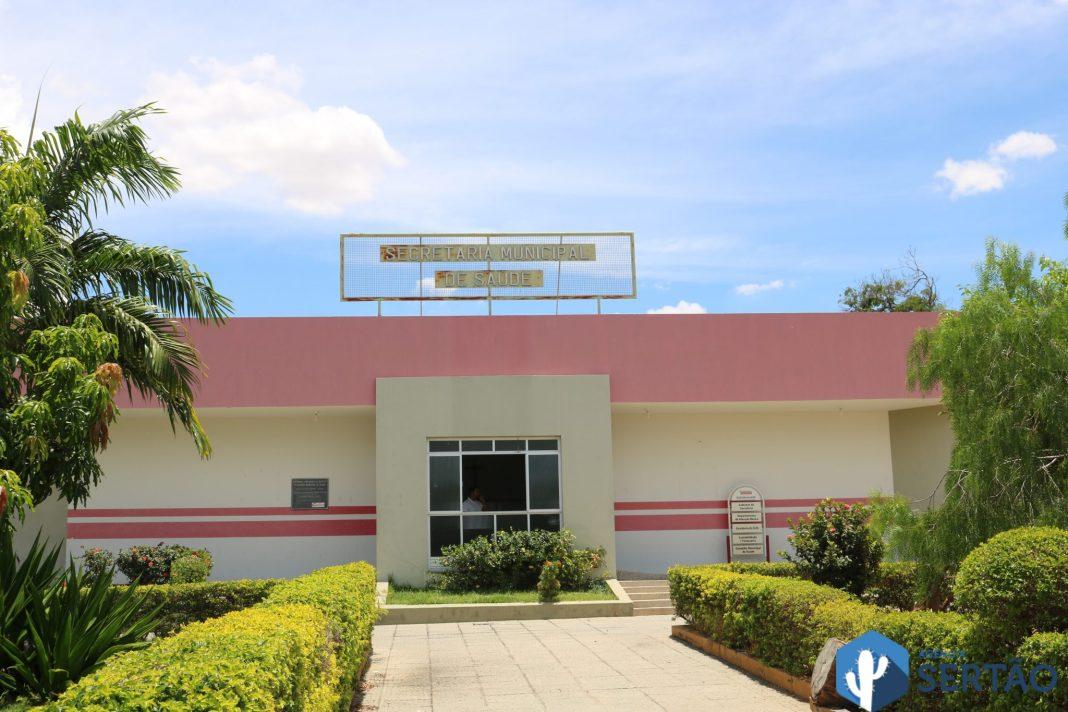 Vacinação contra a Covid-19 em Guanambi