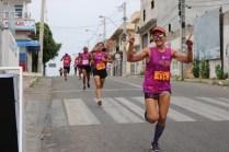 Segunda corrida de rua UniFG