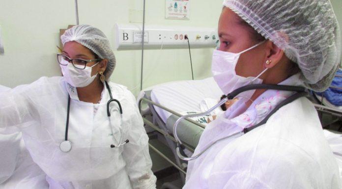 Internato Médico