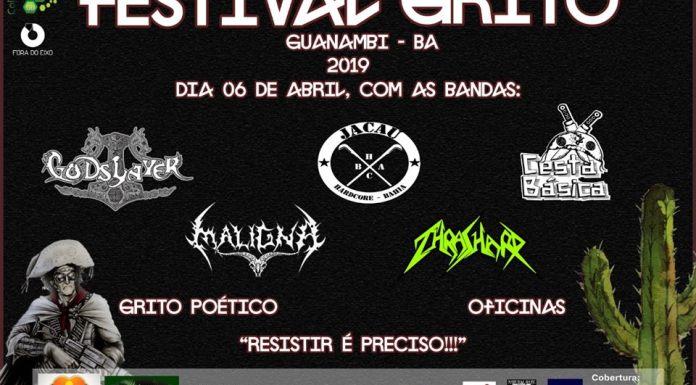 Imagem de Divulgação do Festival 2019